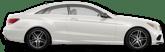 car Mercedes E-class