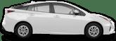 car Toyota Prius